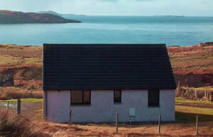 Badenscallie Self Catering Coigach