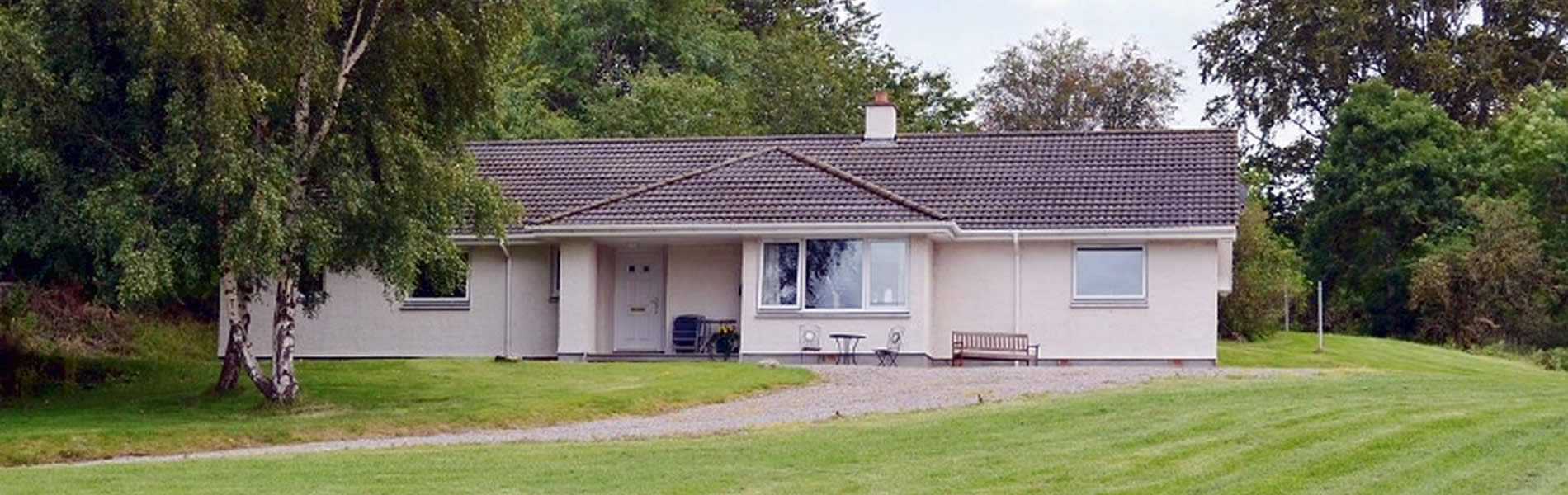 Urquhart Mill Holiday Home